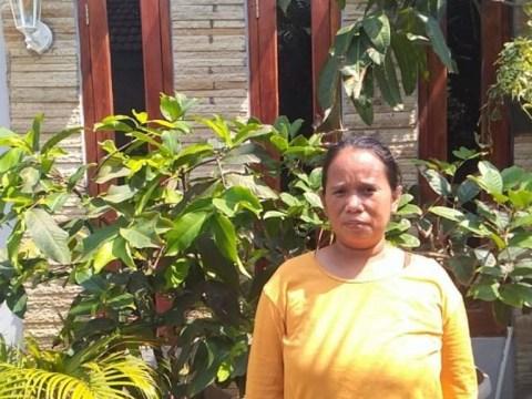 photo of Istianah