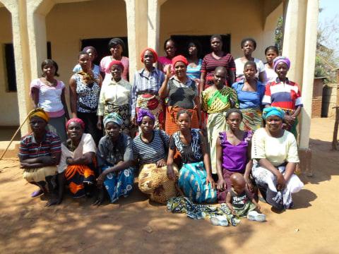 photo of Kasangadzi Group