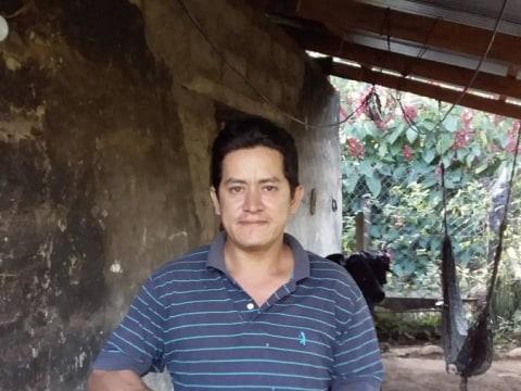 photo of Santos Salomón