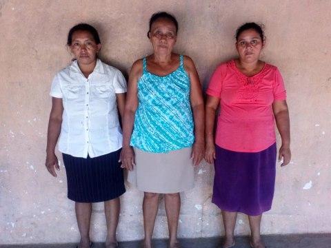 photo of Gs. El Zapote Group