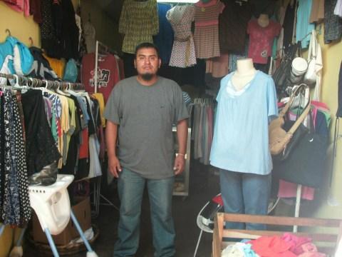 photo of Wilfredo