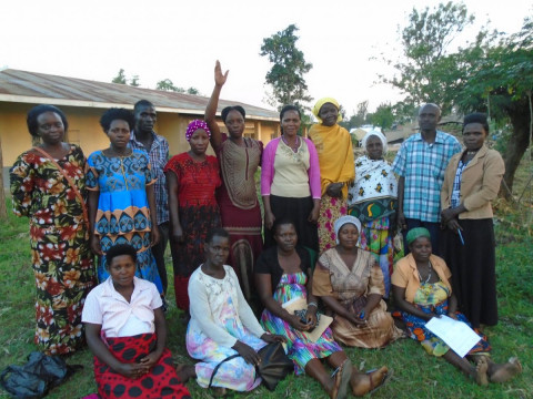 photo of Bisheshe Joint Group
