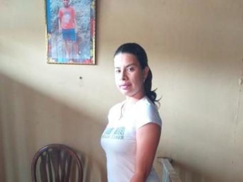 photo of Rodxelis Margareth