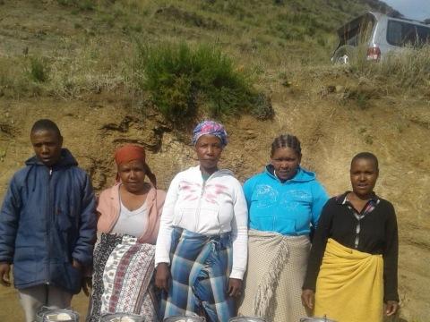 photo of Khokhotsi Group