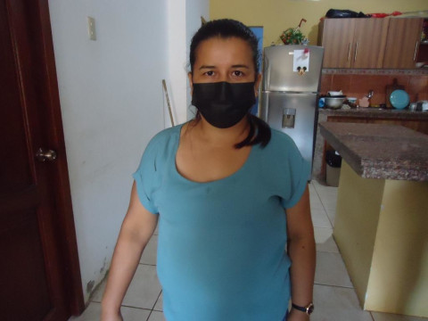 photo of Maria Agustina