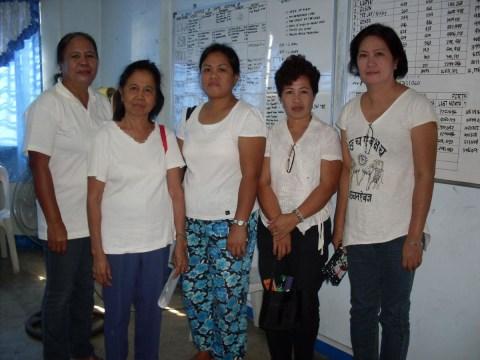 photo of Gloria's Group
