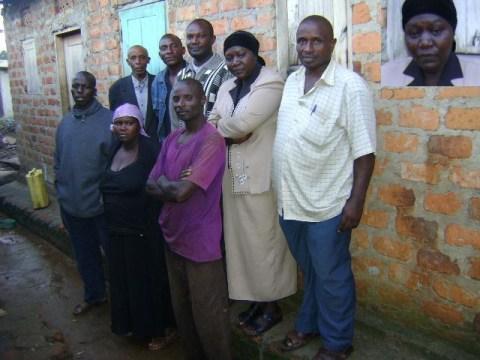 photo of Amina's Group