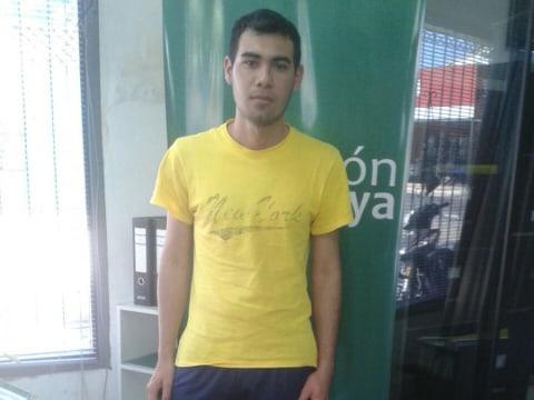 photo of Jorge
