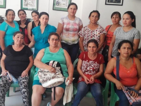 photo of San Lorenzo Group