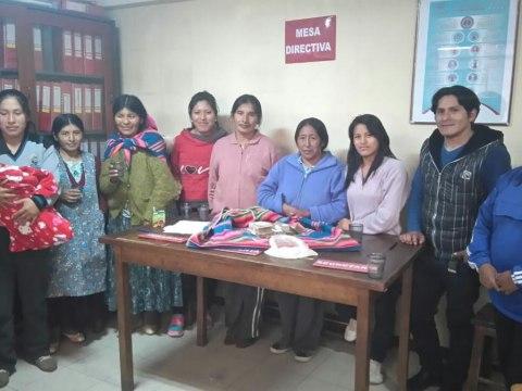 photo of Esmeraldas De Julio Group