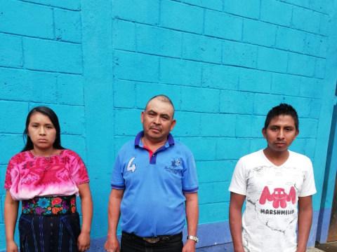 photo of Grupo Chuiwonabaj El Centro Group