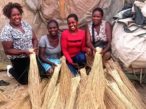 photo of Broom Ladies Group