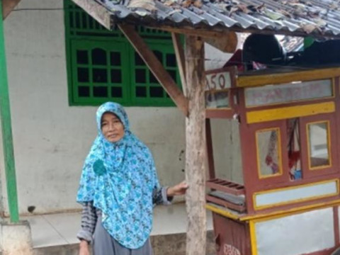 photo of Suntiah