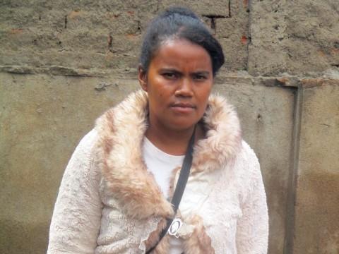 photo of Saholiarisoa
