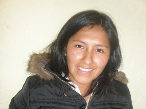 photo of Yesebella Karen