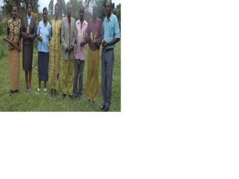 photo of Nyota A Group