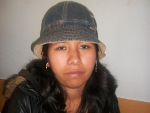 photo of Rosalbina