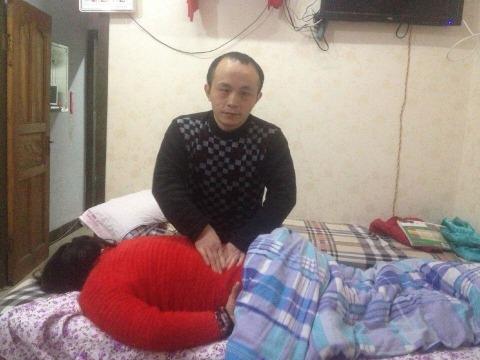 photo of Yi Jin