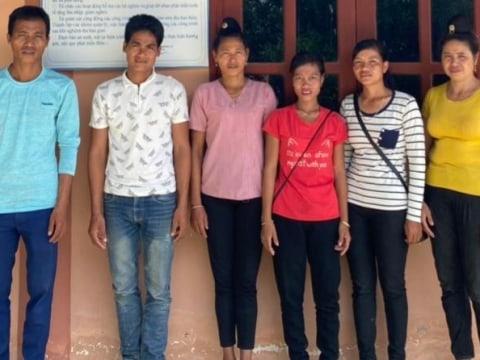 photo of Nua Ngam 25 Group