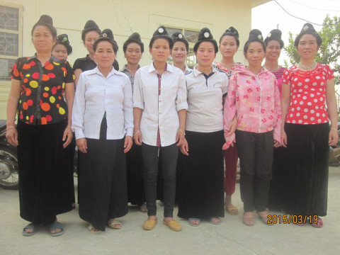 photo of Thanh An 4 Group