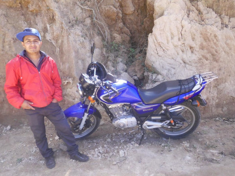 photo of Oscar Ricardo