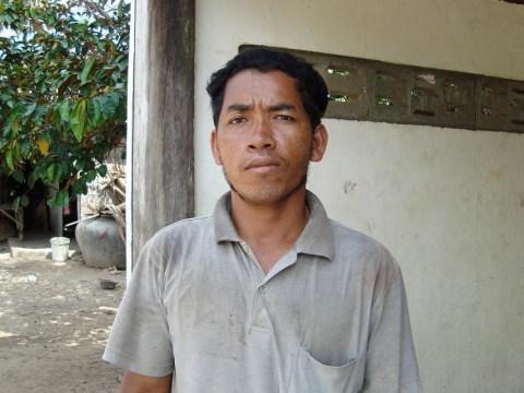 photo of Chhaem