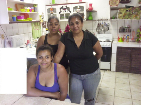 photo of Solidaria Mujer Azucareras Group