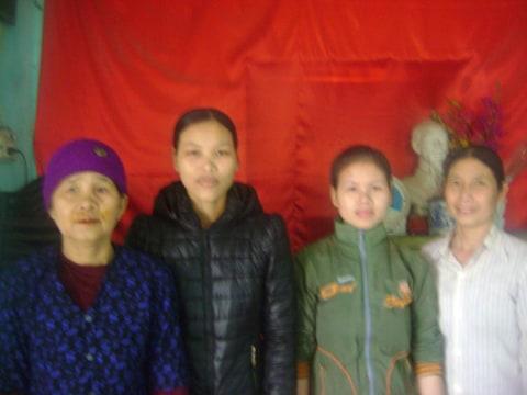 photo of 02170102001Cẩm Vinh - Hoằng Tân Group