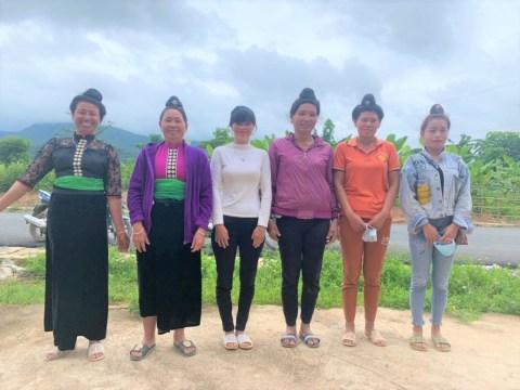 photo of Muong Phang 54 Group