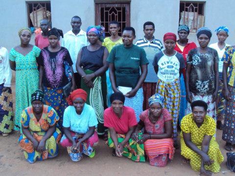 photo of Tuburwanye Cb Group