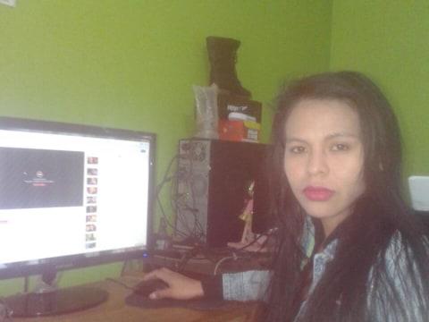photo of Yesica