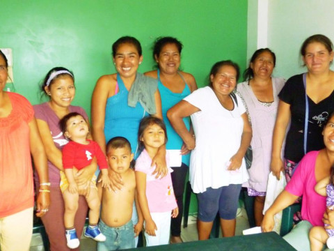 photo of Sabrositas Group