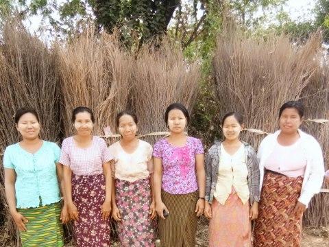photo of Sin Kyoe(2)E Village Group