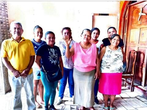 photo of Dios Es Amor Vida Y Esperanza Group
