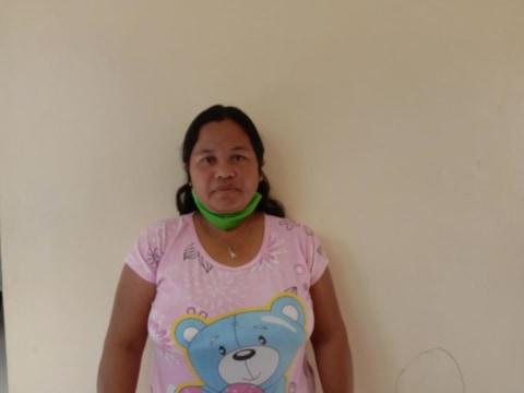 photo of Erna