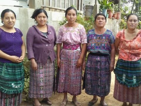 photo of Bella Vista De Chiuleo Group