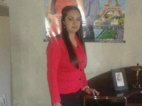 photo of Blanca Amada