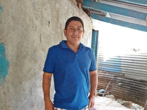 photo of Juan Antonio