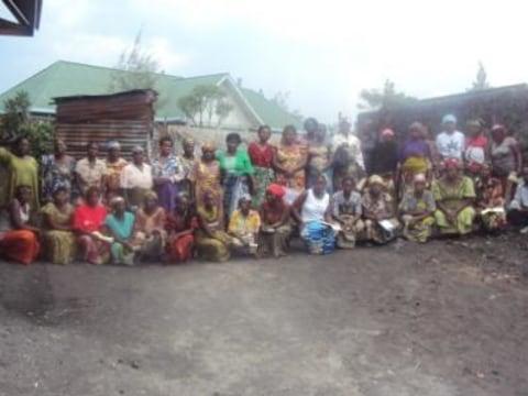 photo of Uaminifu Group
