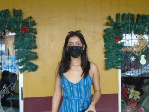 photo of Arianna Mabel
