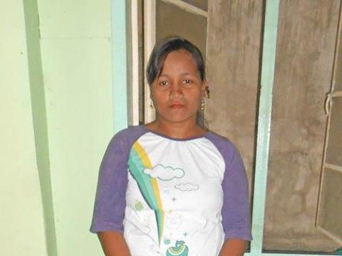 photo of Jennifer
