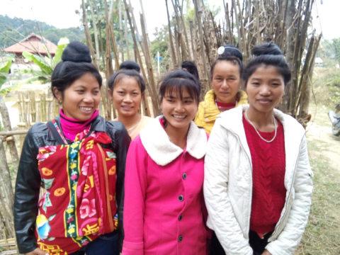 photo of Pa Khoang 15 Group