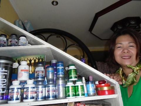 photo of Ma. Chona