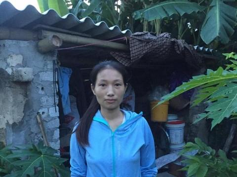 photo of Thuý