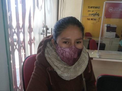 photo of Ana Maria