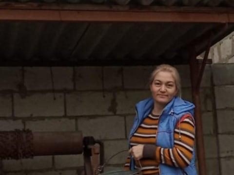 photo of Viorica