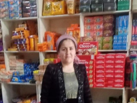 photo of Gulnora