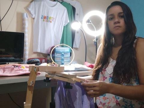 photo of Karen Lorena