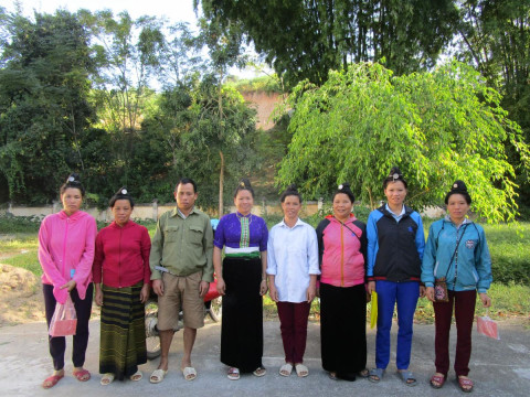 photo of Nua Ngam 13 Group
