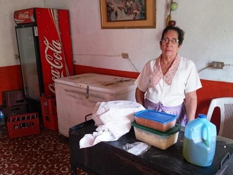 photo of Armida Del Carmen